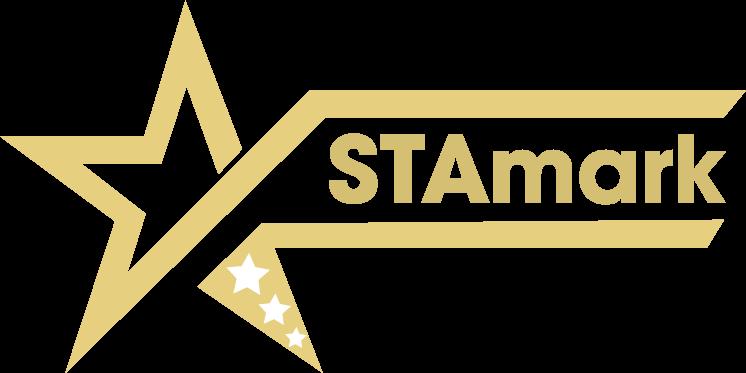 STA Mark logo